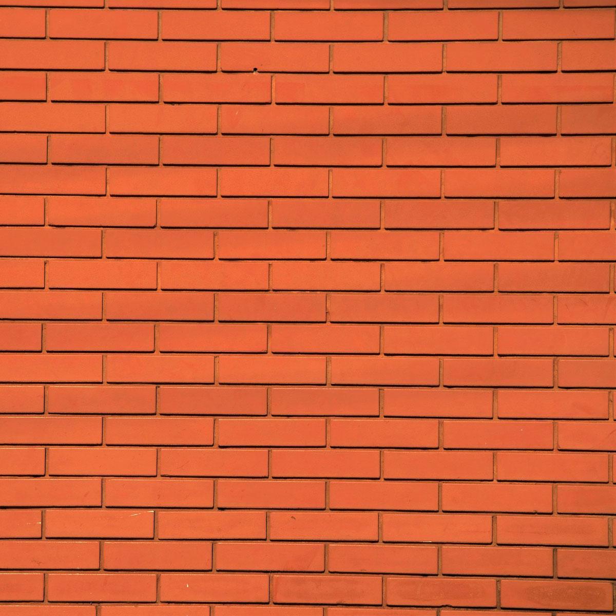Кирпичные фасады