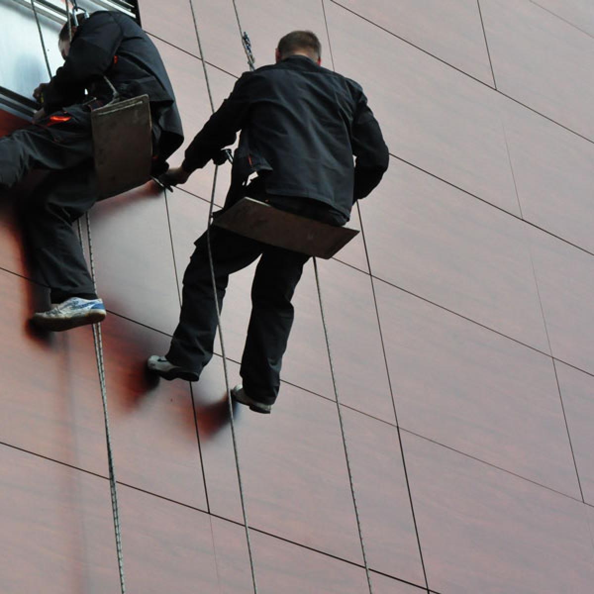 профессия монтажник вентилируемых фасадов