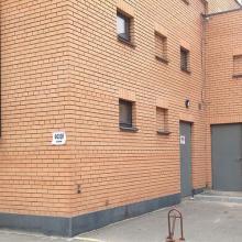 Фасад отделка клинкер