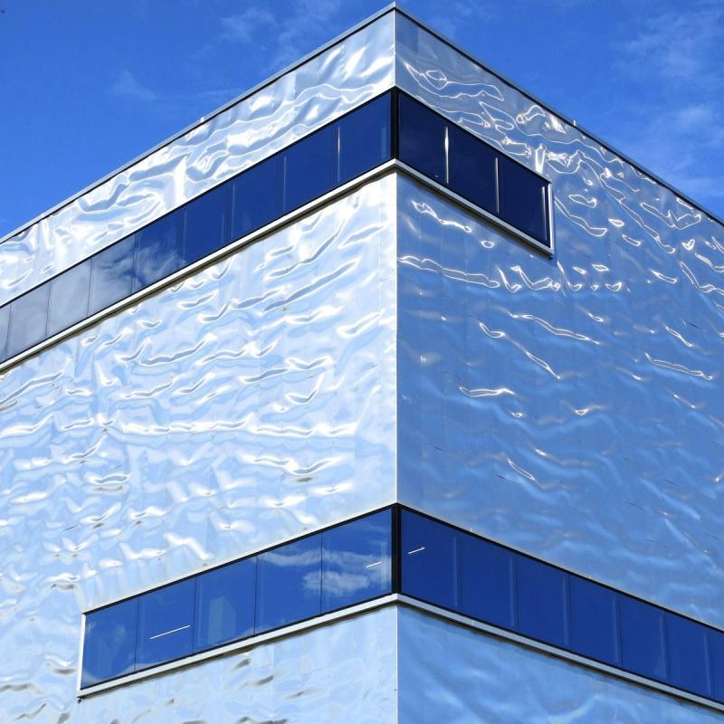 Мокрые фасады